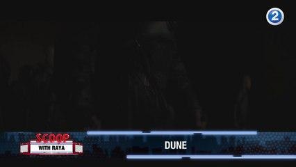 لنتعرف إلى النجوم الذين يلعبون أدوار شريرة في الفيلم المنتظر Dune
