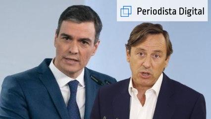 """Rafael Hernando: """"El PSOE tapa sus alianzas de vergüenza con una campaña de desprestigio contra Madrid"""""""