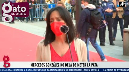 La delegada del Gobierno sabía que los manifestantes de Chueca eran radicales