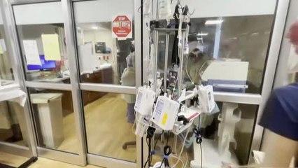 Estados Unidos supera los muertos causados por la gripe española