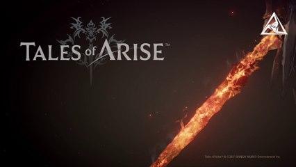 #001 | Let´s Play Tales of Arise | German | Deutsch