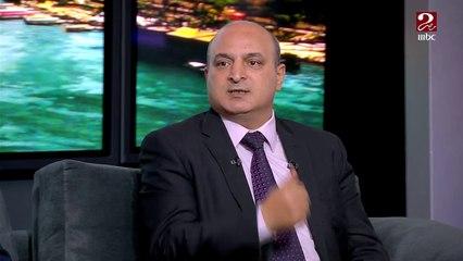 د. أحمد سيد أحمد: المشير طنطاوي كان حريصا على ألا تطلق رصاصة واحدة على المتظاهرين