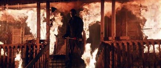 Halloween Kills - Official Final Trailer (2021) Jamie Lee Curtis, Judy Greer, Andi Matichak