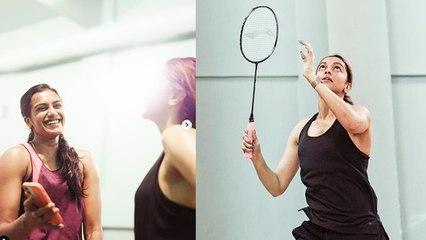 PV Sindhu Biopic To Star Deepika Padukone In Lead?