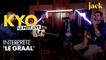 """Le Petit Live : Kyo joue """"Le Graal"""""""