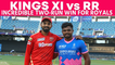 Rajasthan Royals pull of a great escape, courtesy Kartik Tyagi's brilliant last over