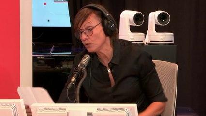 Le courage des belges - La chronique de Laurence Bibot