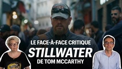 """Face-à-face critique """"Stillwater"""" de Tom McCarthy"""