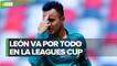 León enfrentará a Seattle; van por su primer titulo internacional en la Leagues Cup