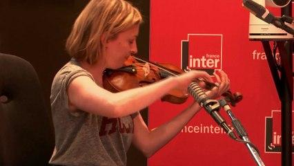 La musique tzigane - La Chronique musicale de Marina Chiche