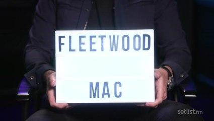 Marquee Memories: Greg Holden Recalls Fleetwood Mac Concert