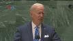 Joe Biden Addresses UN General Assembly