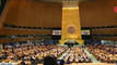 Emotions Mixed for UN General Assembly