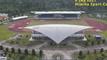 Dukung PON Papua, Freeport Indonesia Bangun Mimika Sport Complex
