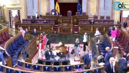 #LaAntorcha: La monumental espantada de los Ministros del Gobierno del Congreso