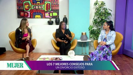 Consejos legales para conseguir un divorcio exitoso   Mujer - Nex Panamá