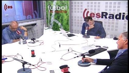 Fútbol es Radio: Koeman, protagonista de otro ridículo del Barcelona