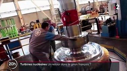 Industrie : EDF négocie le rachat de la branche nucléaire de General Electric