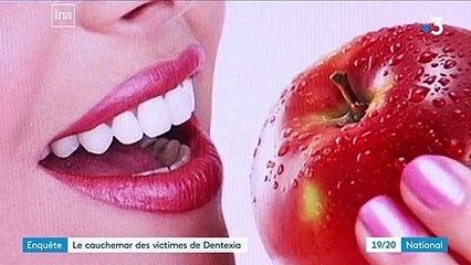 Affaire Dentexia : des victimes se confient sur le cauchemar du dentiste à bas prix