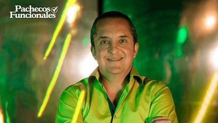 Dr. Santiago Valenzuela   Pachecos Funcionales
