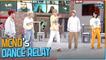 [After School Club]  MCND's dance relay (MCND의 댄스메모리)