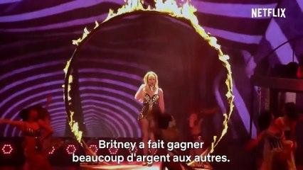 Britney vs Spears Film Documentaire