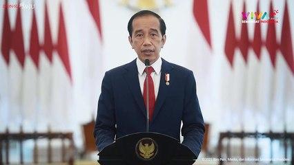 (FULL) Pidato Presiden Jokowi di Sidang Umum PBB