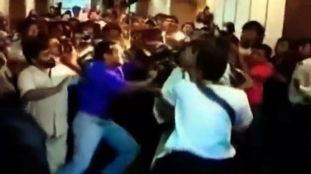 Salman Khan and his infamous fights with reporters watch shocking video
