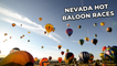 'Epic timelapse: The Great Reno Balloon Race (September 7, 2018)'