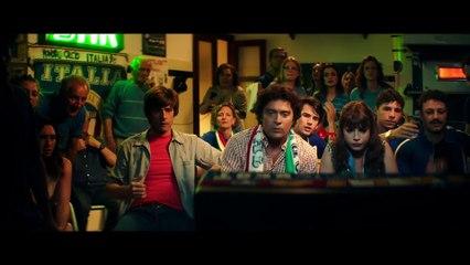 AUF ALLES WAS UNS GLÜCKLICH MACHT Film - Clip und Trailer