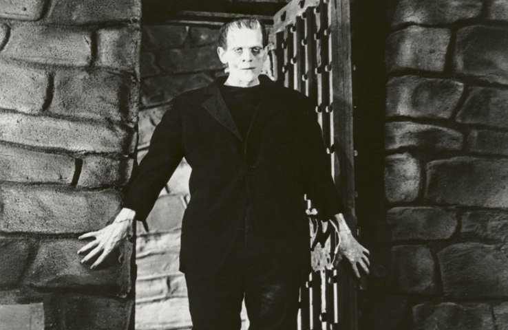 First edition Frankenstein copy sells for record price
