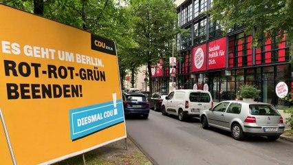 Γερμανία: Αντίστροφη μέτρηση για τις κάλπες - Ελπίδες και ανησυχίες
