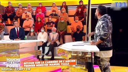 VIDEO Cyril Hanouna : son incroyable anecdote sur un sms envoyé par Emmanuel Macron