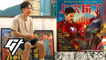 Amazing Hand-drawn Marvel Posters, Vintage Hong Kong Movie Style