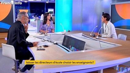 """Emmanuel Macron : le président """"à l'art de gâcher les bonnes idées"""" selon une ancienne ministre"""