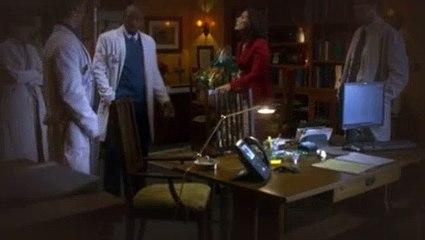 House MD   Season 3 Episode 10   Merry Little Christmas