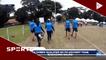 SEA Games qualifier ng PH Archery team, isasagawa online