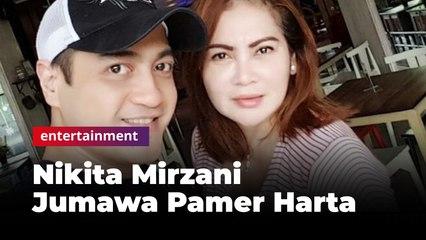 Tak Membantah, Ferry Irawan Kabur dari Rumah dan Tak Nafkahi istri 3 Bulan
