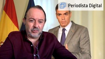 Eurico Campano: Sánchez pasará a la historia por reírse de todos los españoles
