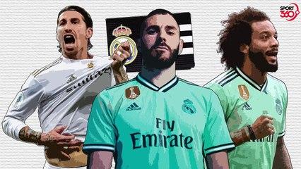 لماذا يرحل الجميع ويبقي بنزيما في ريال مدريد؟