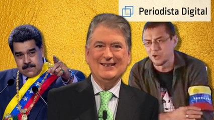 Xavier Horcajo: Las únicas charlas interesantes de Monedero serían sobre cómo 'sacarle la pasta' a Maduro