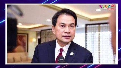 Wakil Ketua DPR RI Azis Syamsuddin Jadi Tersangka KPK