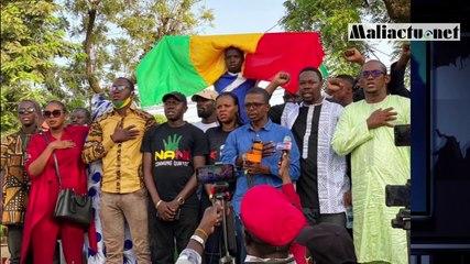 Mali: L'actualités du jour en Bambara, Jeudi 23 Septembre 2021