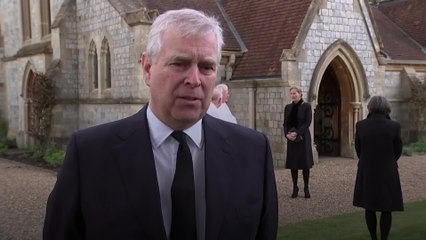 Prince Andrew: Connections to Jeffrey Epstein