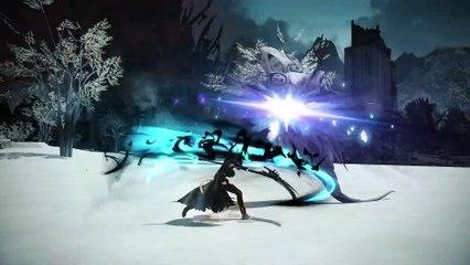 FFXIV Trailer du Reaper