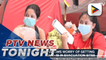 Sen. Go provides assistance to fire victims in Cebu City   via John Aroa