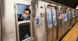 New York's MTA To Start Fining Riders Not Wearing Masks