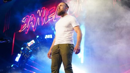 Bryan Danielson and Andrew Marchand | SI Media Podcast