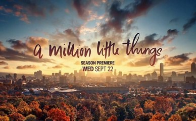 A Million Little Things - Promo 4x02