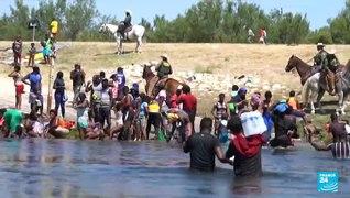 Migrants haïtiens aux Etats-Unis : l'émissaire américain en Haïti démissionne